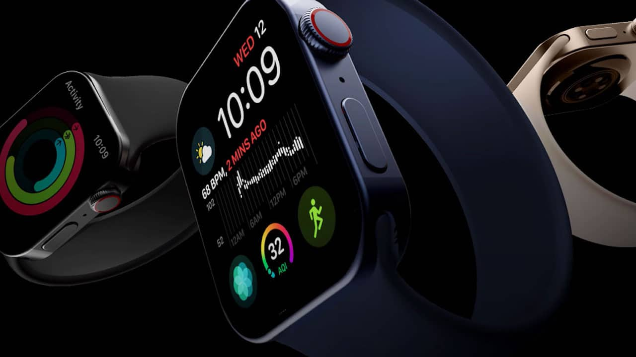 L'Apple Watch 7 avrà una batteria di lunga durata thumbnail