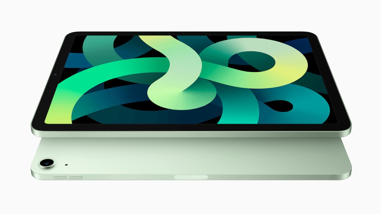 Il nuovo iPad Air sarà sul mercato nel 2022 thumbnail