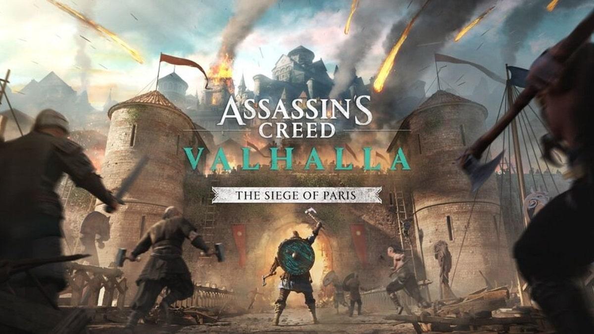 Assassin's Creed Valhalla: la nuova espansione arriva quest'estate thumbnail