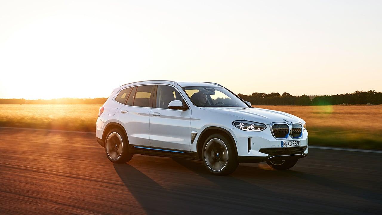 MIMO 2021 all'insegna dell'emozione e della sostenibilità per BMW Group Italia thumbnail