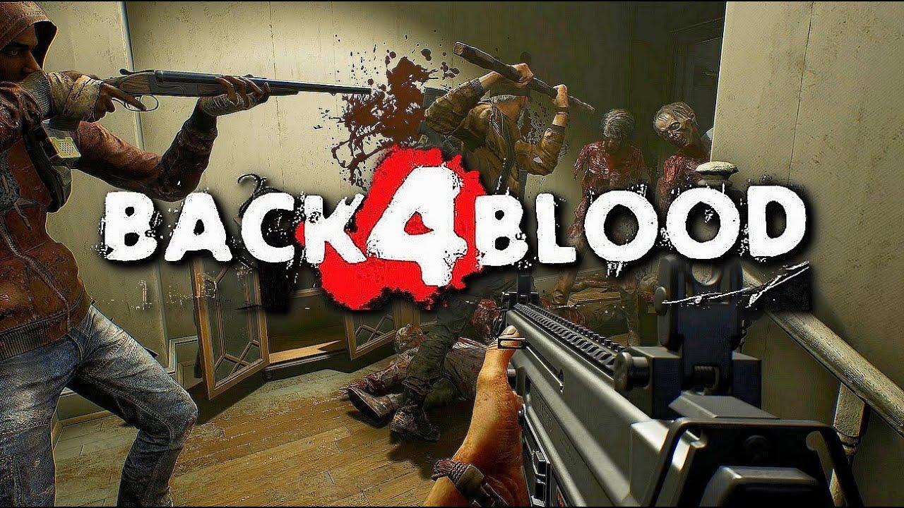 Back 4 Blood: nuovi trailer presentano la modalità PvP e gli Infestati giocabili thumbnail