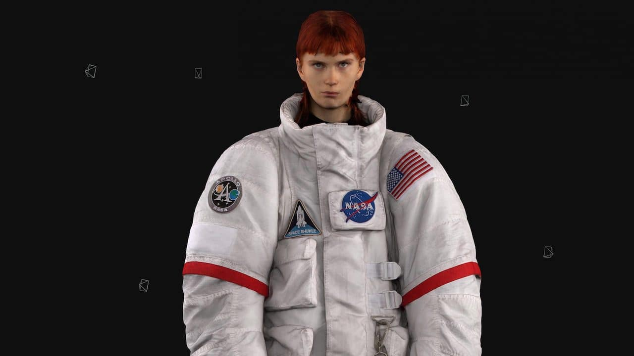Balenciaga e NASA insieme per una collezione spaziale thumbnail