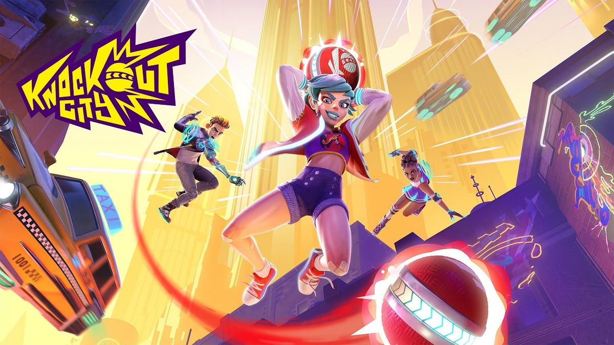 Knockout City: annunciato il torneo Beats Studio Buds Bash thumbnail