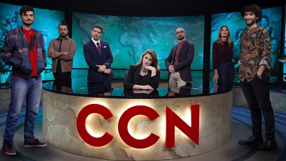 CCN: svelato il nuovo ospite di Michela Giraud thumbnail