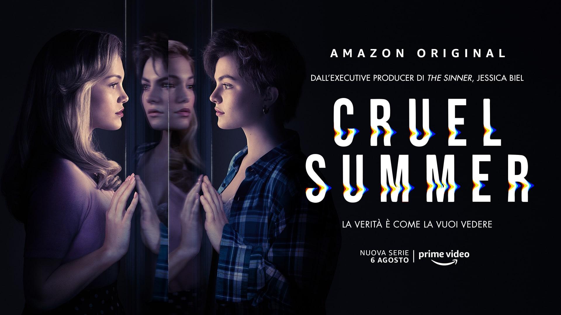 Cruel Summer: trailer, trama e cast della nuova serie Amazon thumbnail