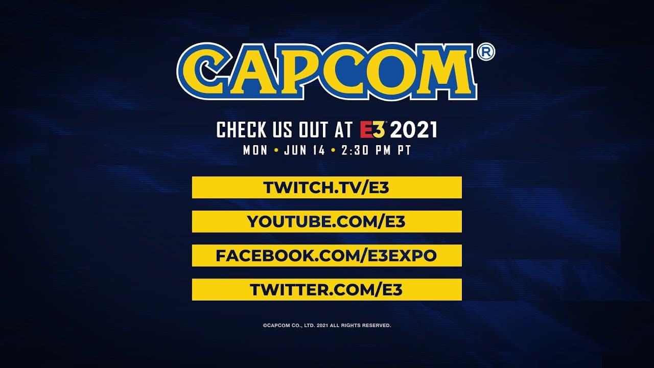Capcom E3 Showcase: tutti gli annunci della serata thumbnail
