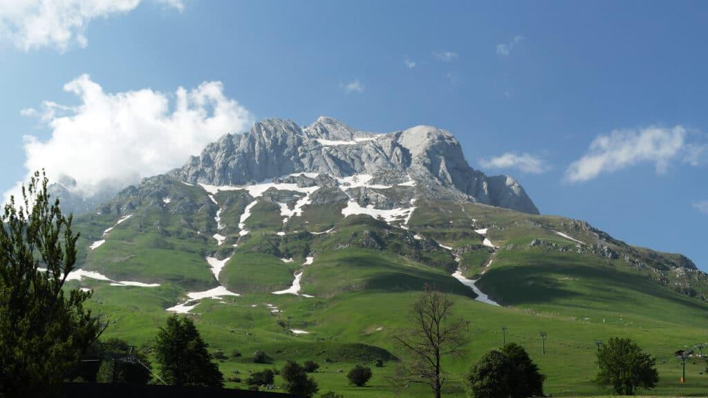vacanze montagne
