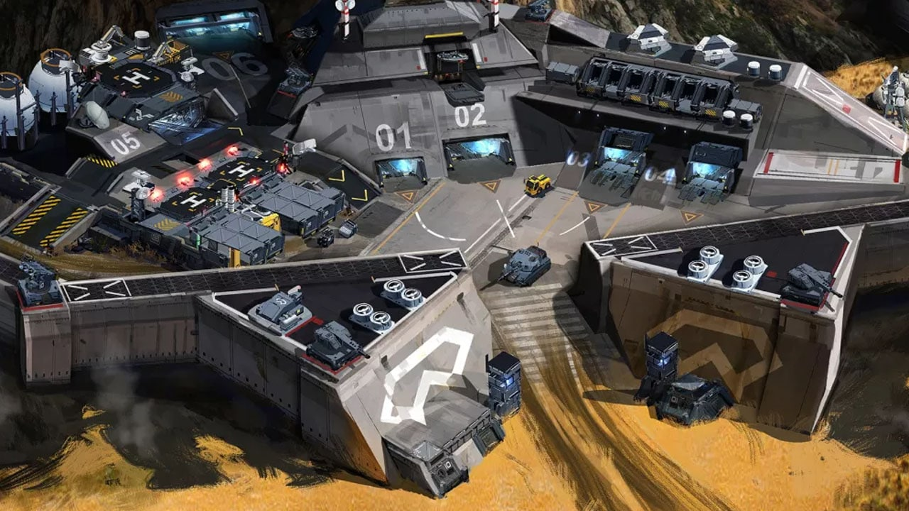 Crossfire: Legion, il nuovo RTS di Prime Matter e Smilegate thumbnail