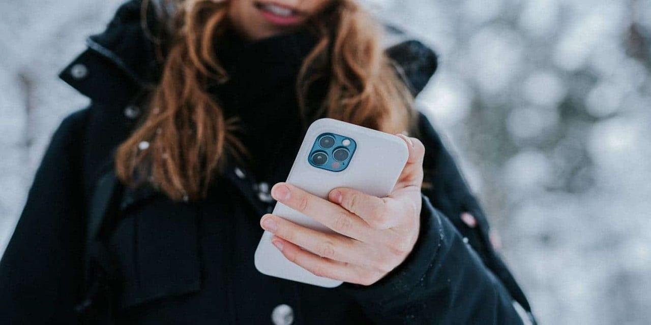 Apple vuole realizzare iPhone interamente con materiali riciclati thumbnail