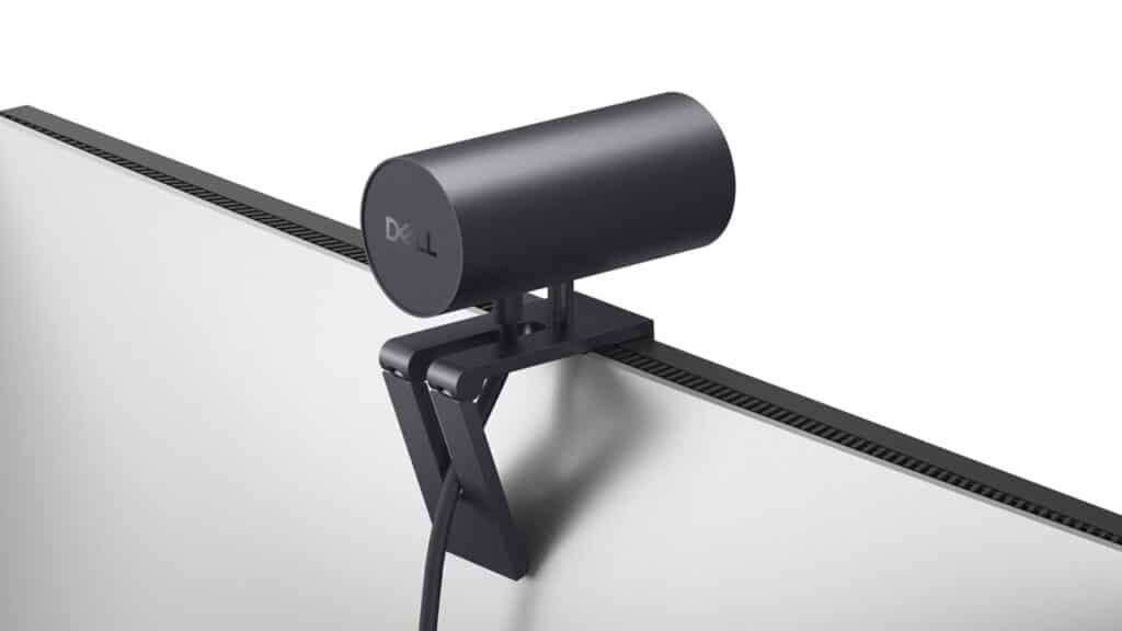 Dell UltraSharp Webcam supporto