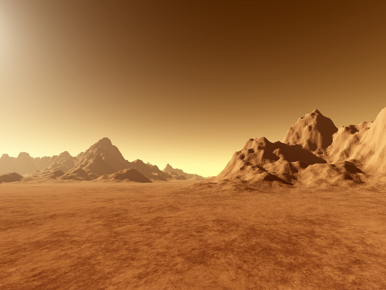 La Cina su Marte: i primi video del rover cinese Zhurong thumbnail