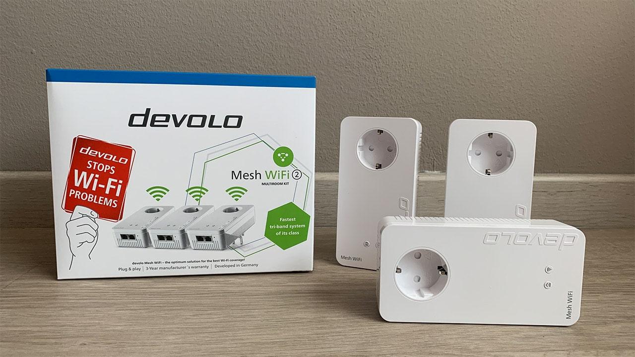 La recensione di Devolo Mesh Wi-Fi 2, la soluzione ideale per estendere la connessione thumbnail