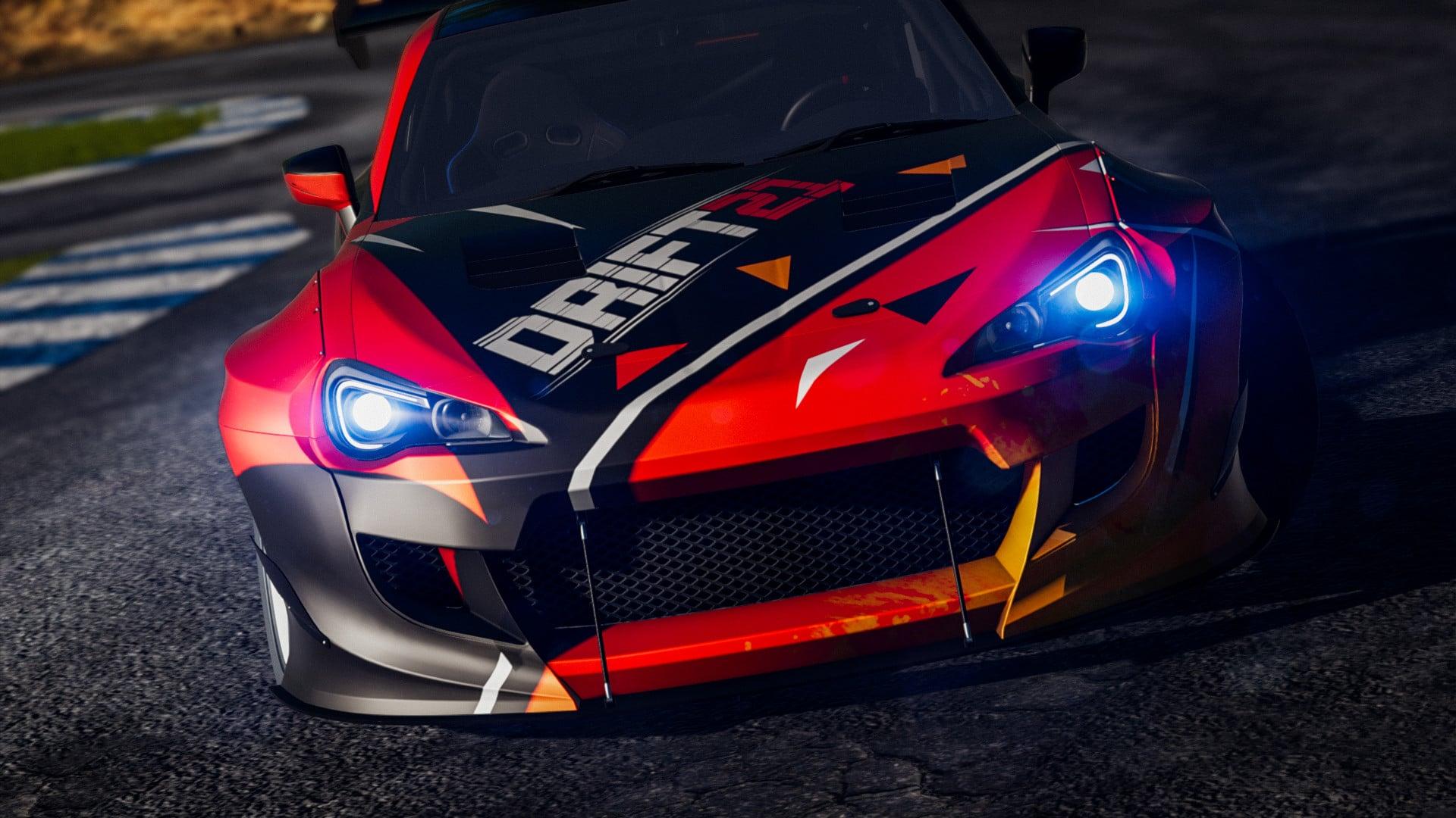 La recensione di Drift21: un simulatore per appassionati thumbnail