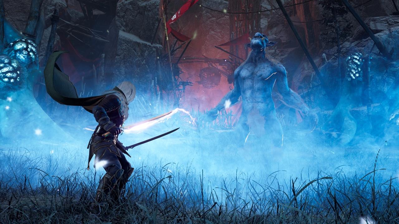 Dungeons & Dragons: Dark Alliance è ufficialmente disponibile thumbnail