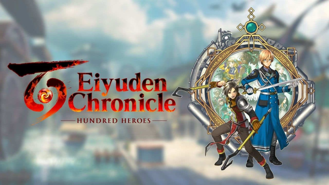 La serie di Eiyuden Chronicle arriva su Xbox Game Pass thumbnail