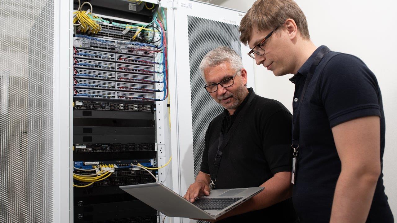 Google Cloud ed Ericsson insieme per offrire soluzioni 5G ed Edge Cloud thumbnail