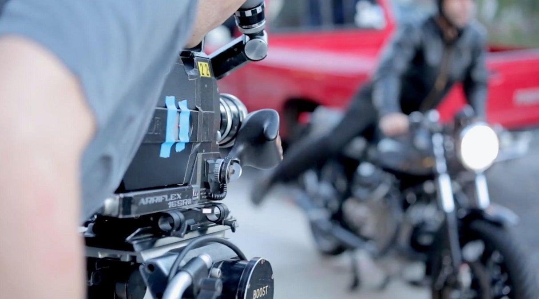 BMW Motorrad sarà presente a Eternal City Motorcycle Custom Show thumbnail