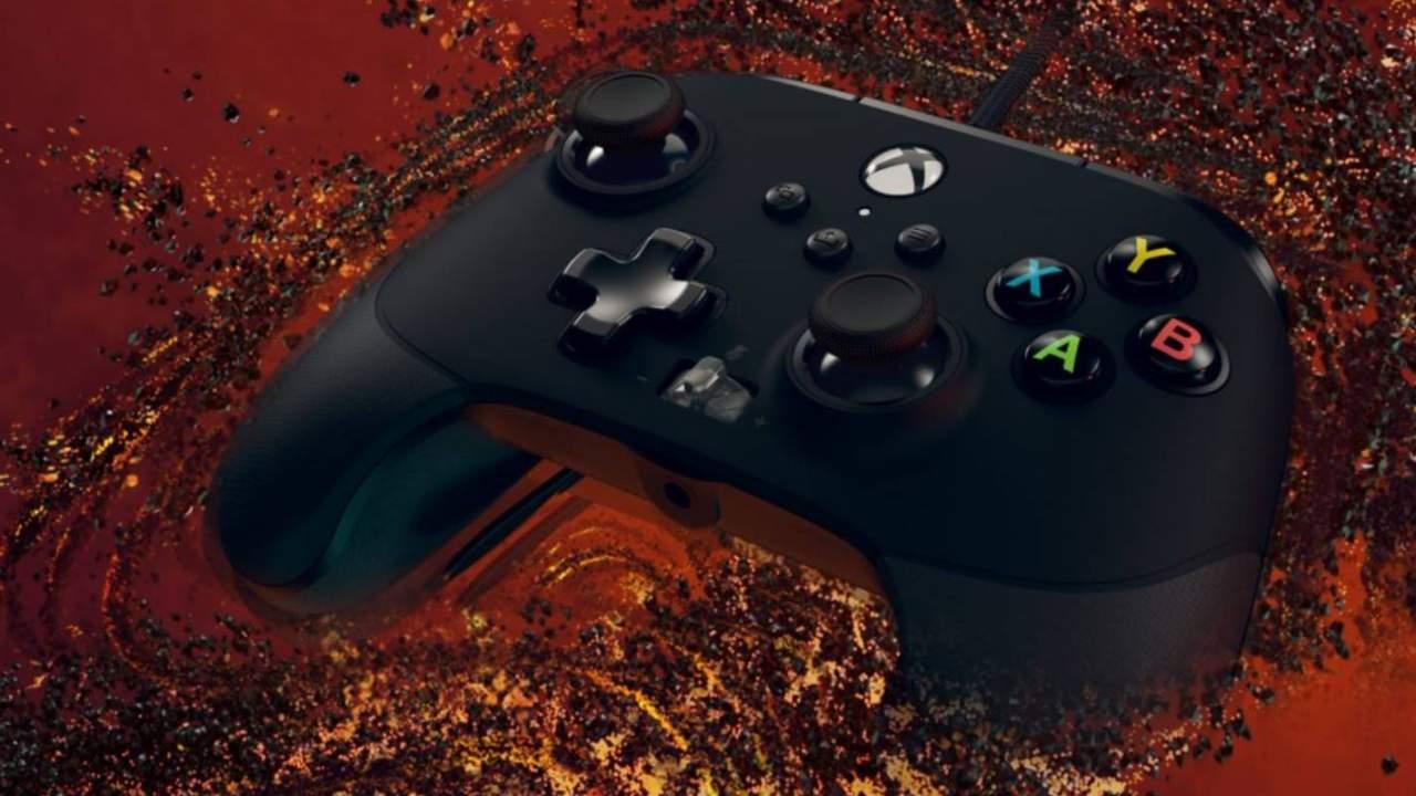 La Recensione del FUSION Pro 2 Wired Controller per Xbox: il controller che si evolve thumbnail
