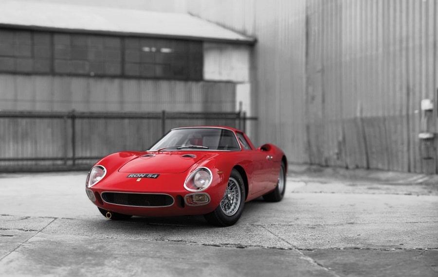 Ferrari 296 GTB 250 LM 1