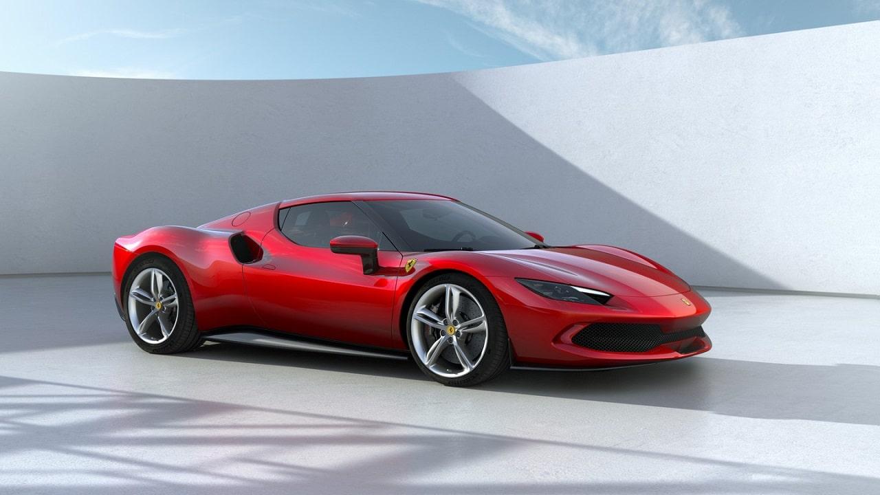 Ferrari 296 GTB, la prima sportiva di Maranello con un V6: con il sistema ibrido arriva a 830 CV thumbnail
