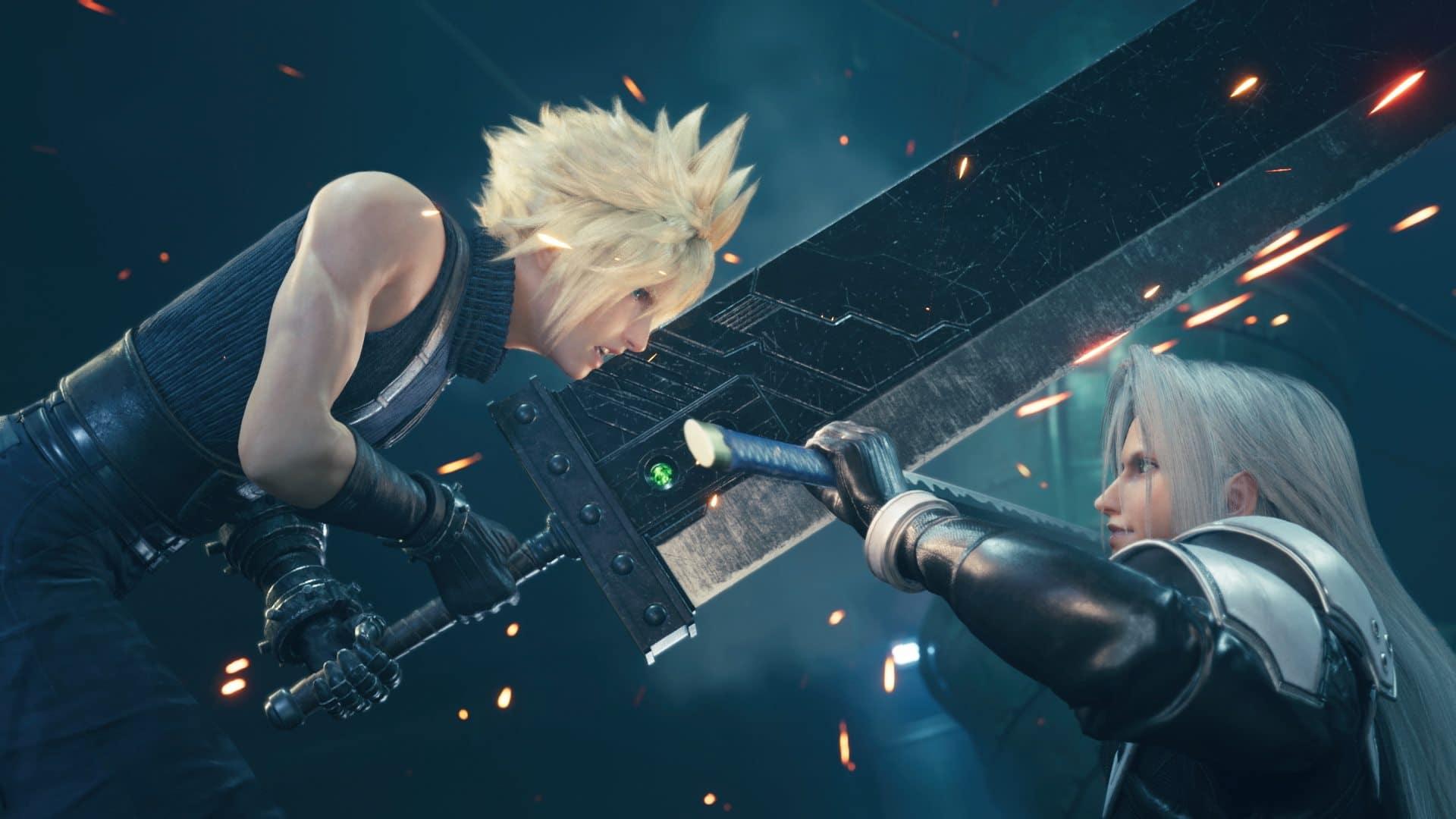 Final Fantasy VII Remake Intergrade è ora disponibile su PlayStation 5 thumbnail