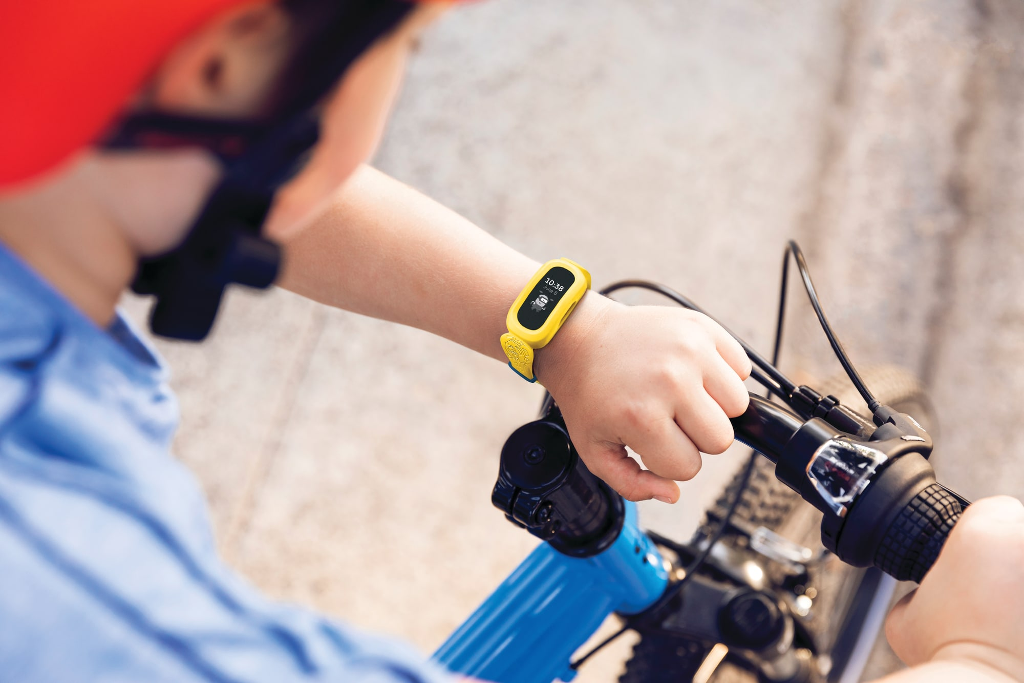 Fitbit Ace 3 Special Edition: Minions arriva in Italia thumbnail