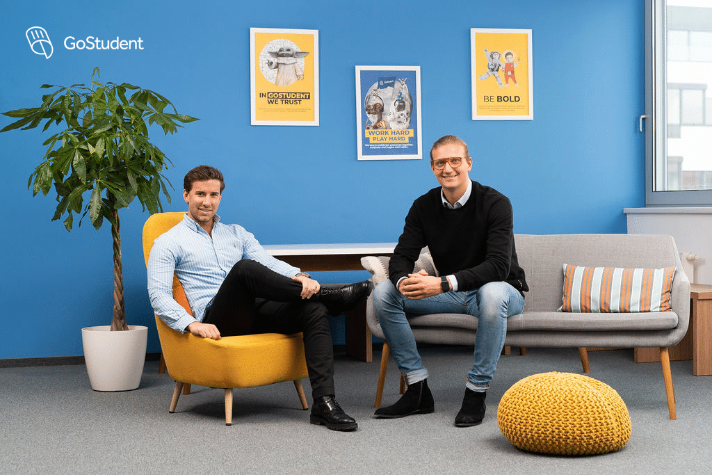GoStudent apre una sede a Milano e nomina il nuovo Country Manager thumbnail