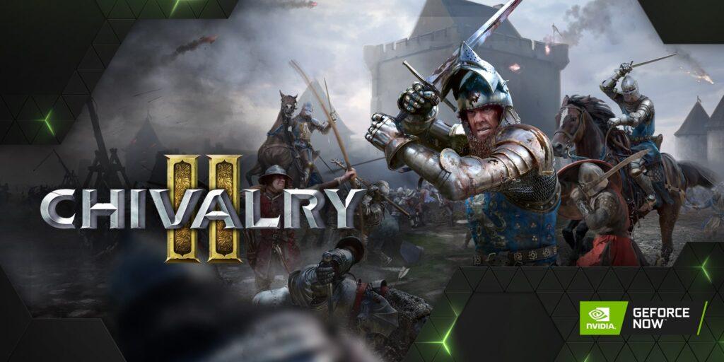 Apex Legends GeForce NOW