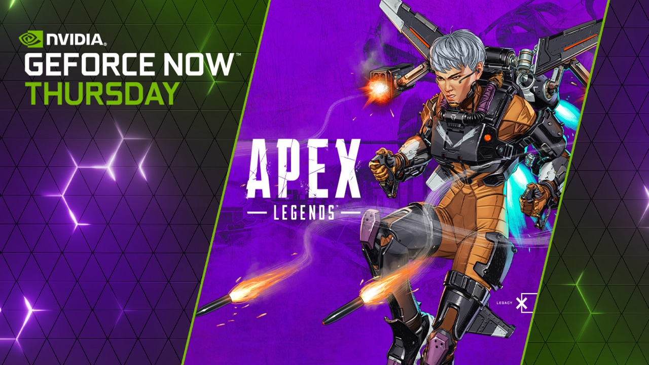 Apex Legends: arriva un evento speciale su GeForce NOW thumbnail