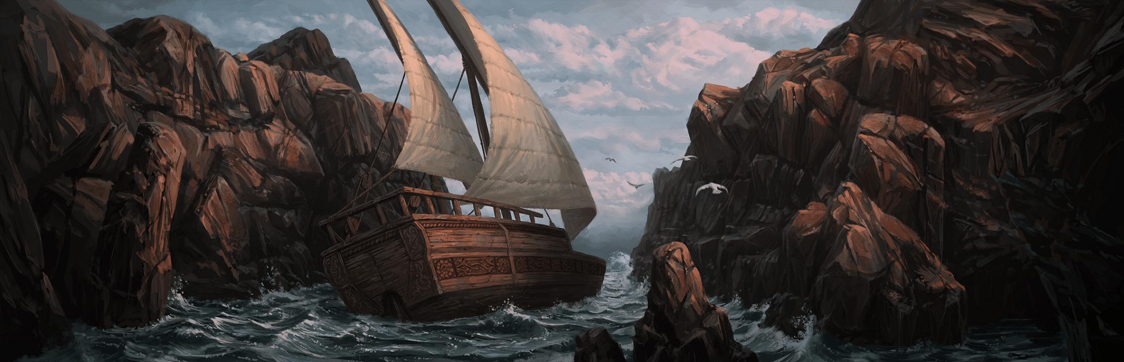 The Lost Caravan: tutto sul primo DLC di Siege Survival: Gloria Victis thumbnail