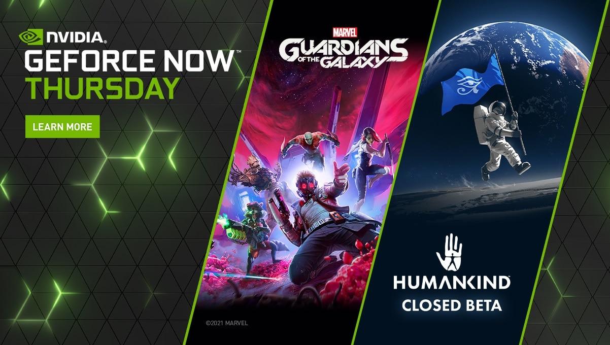 GeForce NOW si aggiorna con 10 nuovi giochi thumbnail