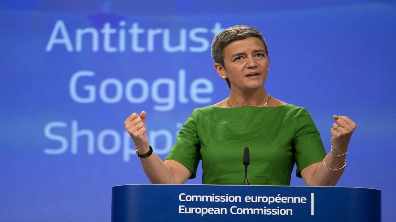 Google: Commissione Ue avvia indagine sulla pubblicità online thumbnail