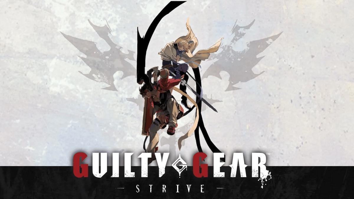 Guilty Gear -Strive- è disponibile da oggi thumbnail