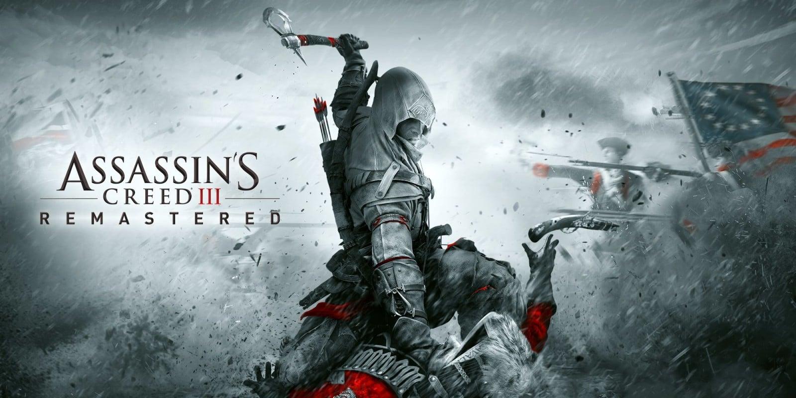 Assassin's Creed, Gamestop ha reso gratuito (per errore) il terzo capitolo thumbnail