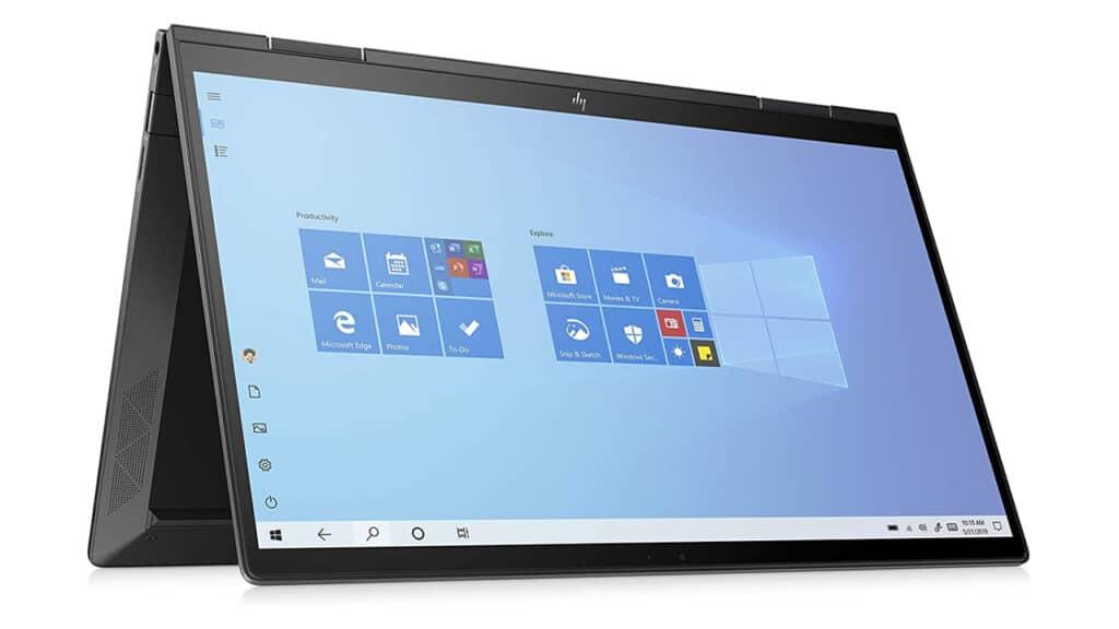 HP Envy x360 - Offerte Prime Day PC