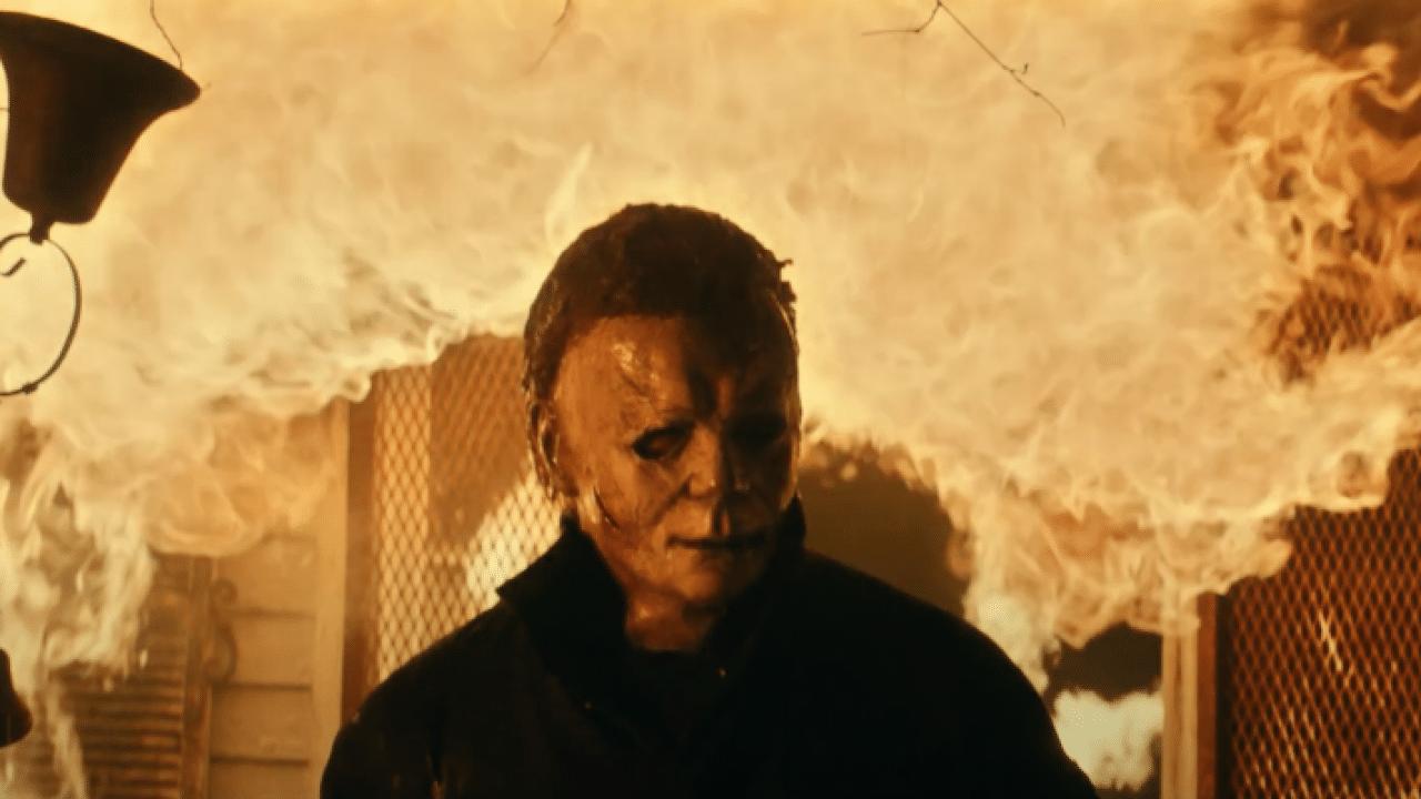 Halloween Kills: disponibile il trailer con la data d'uscita thumbnail