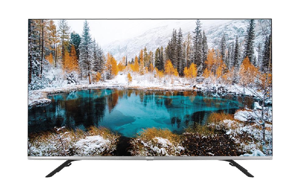 Recensione dell'Hisense E78GQ: la Smart TV completa thumbnail