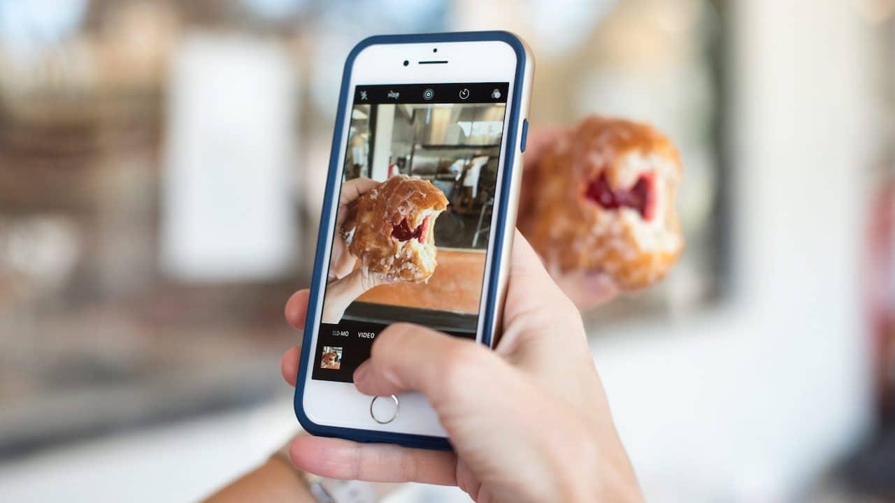 """Instagram testa lo """"Swipe-Up"""" per tutti gli utenti thumbnail"""