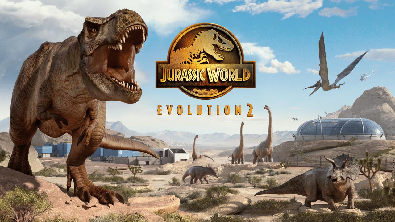 Jurassic World Evolution 2: i dinosauri stanno tornando thumbnail