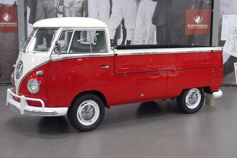 Joint-Venture VW T1