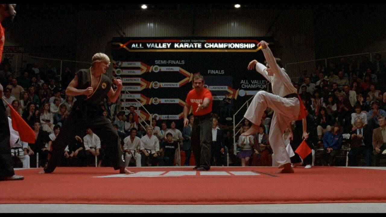 Il 22 giugno 1984 usciva Karate Kid thumbnail