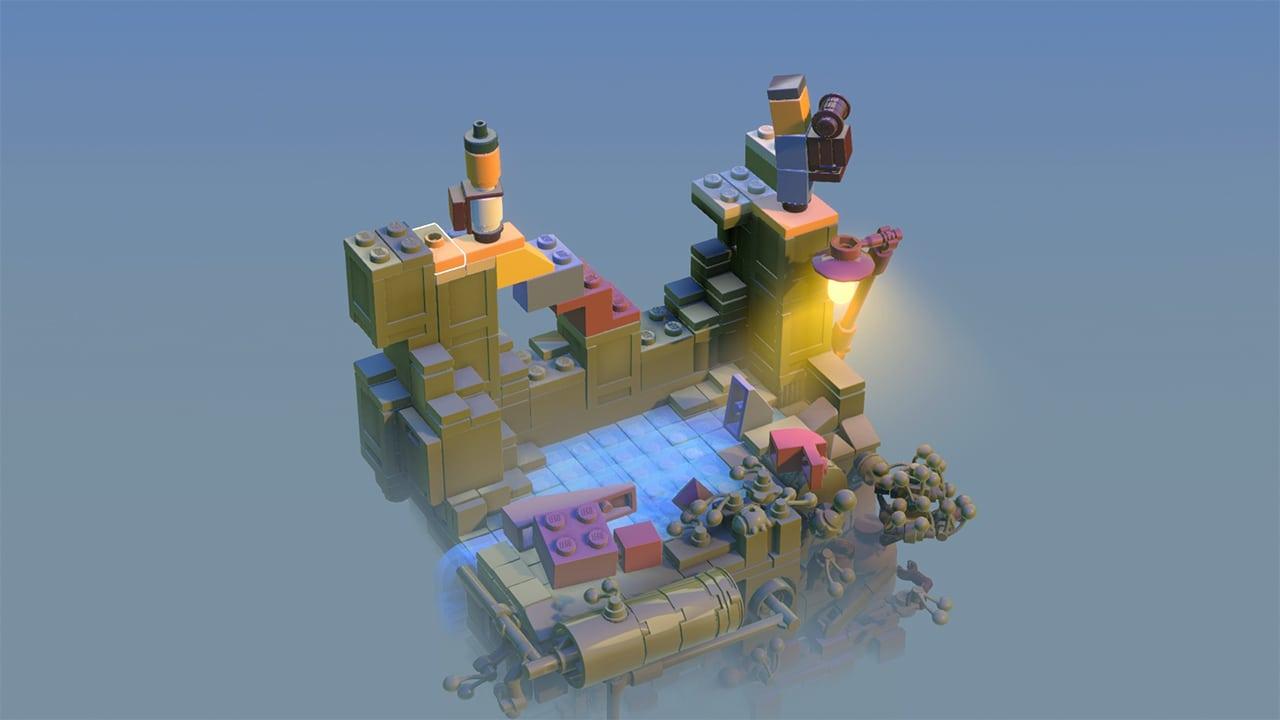 LEGO Builder's Journey è in arrivo su Switch e PC thumbnail