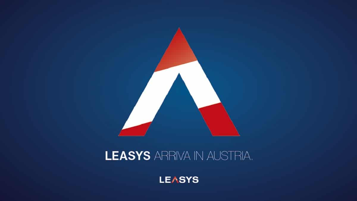 Leasys si espande ancora: tocca all'Austria thumbnail