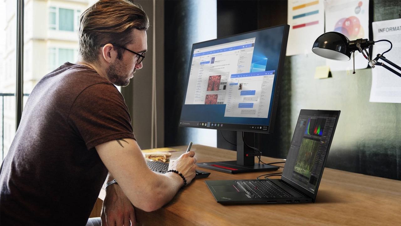 Lenovo annuncia il nuovo ThinkPad X1 Extreme Gen 4 e molto altro thumbnail