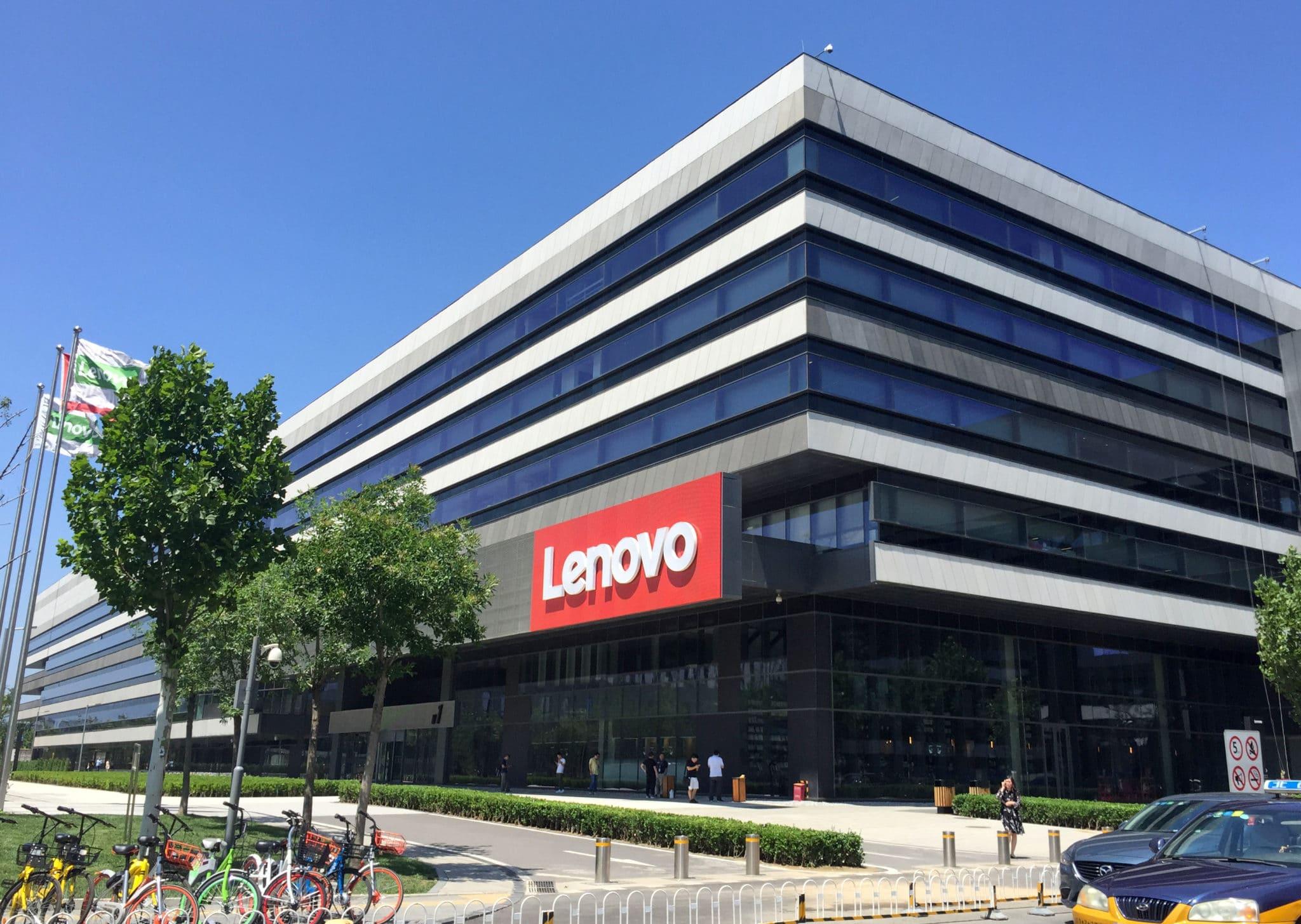 Risultati record per Lenovo: oltre 60 miliardi di dollari di fatturato thumbnail