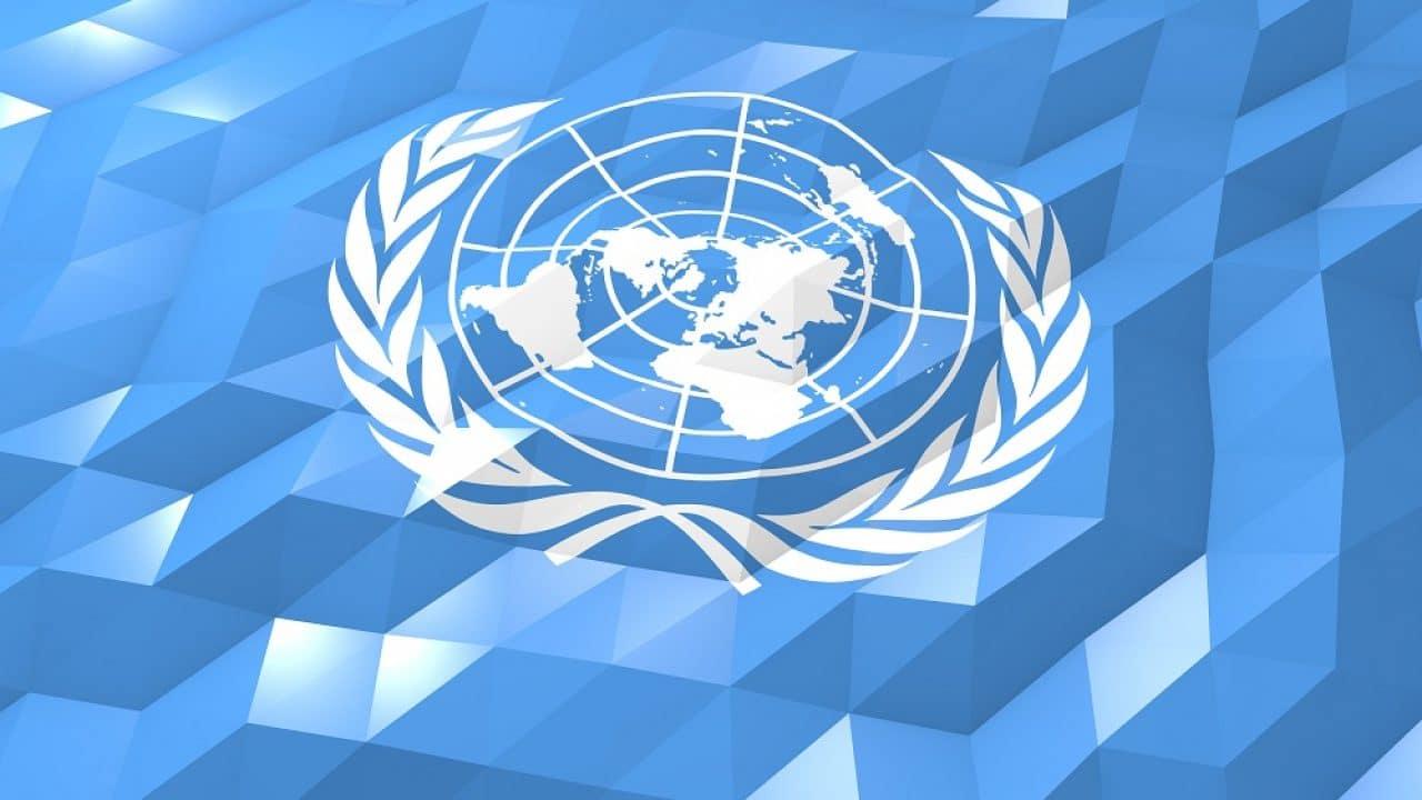 Il logo ONU vittima degli hacker thumbnail