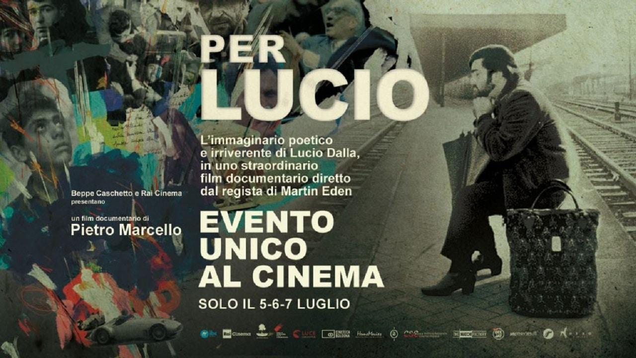 Per Lucio, il documentario di Pietro Marcello arriva al cinema thumbnail