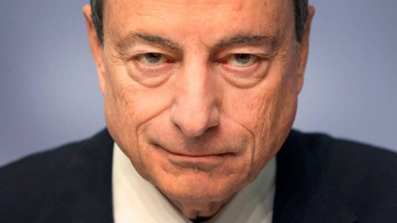 Mario Draghi: vaccini inutili se il virus muta. La bufala tech della settimana thumbnail