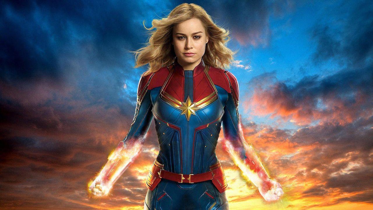 La Marvel si muove verso l'inclusività thumbnail