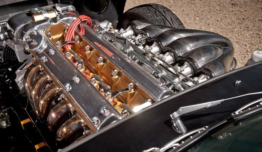 eagle speedster motore